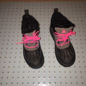 Women's Nike Boots Sz5